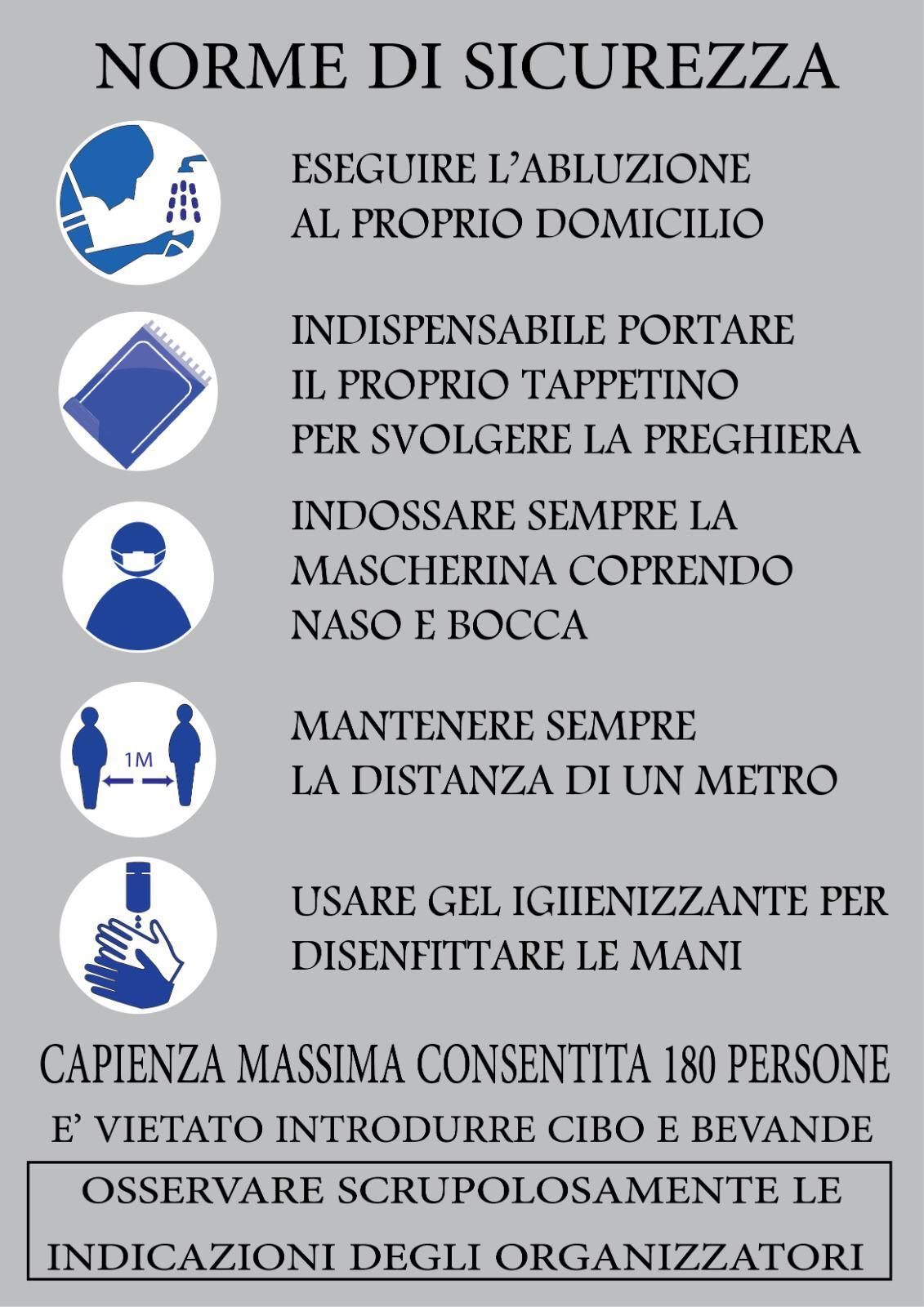 Centro Islamico Di Milano E Lombardia